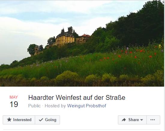 Facebook 3. Schritt